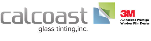 Window Tinting & Window Film Services in the Santa Barbara, California Area by CalCoast Glass Tinting